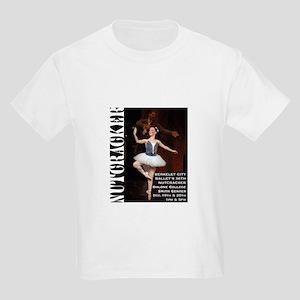 Berkeley City Ballet Kids Light T-Shirt