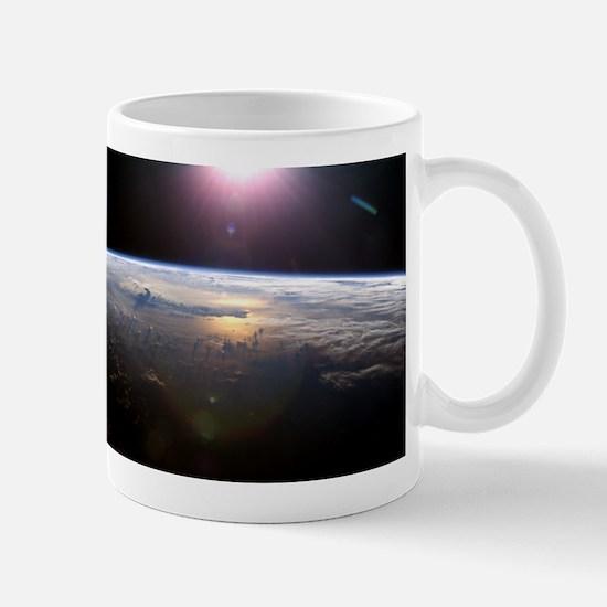 Yuri's Planet Mug
