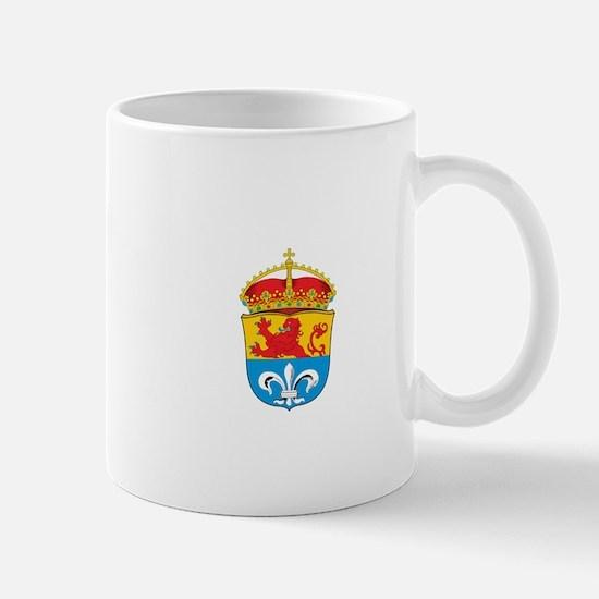 darmstadt Mug