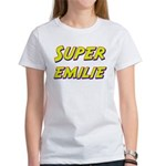 Super emilie Women's T-Shirt