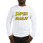 Super emilie Long Sleeve T-Shirt