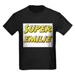 Super emilie Kids Dark T-Shirt