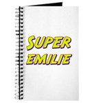 Super emilie Journal