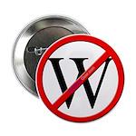 """No W"" Button"