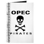 OPEC = Pirates Journal