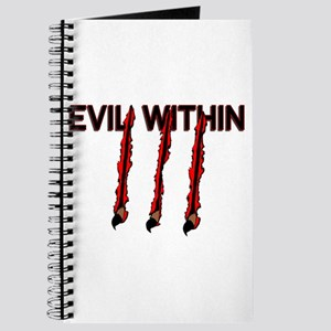 Evil Within Journal