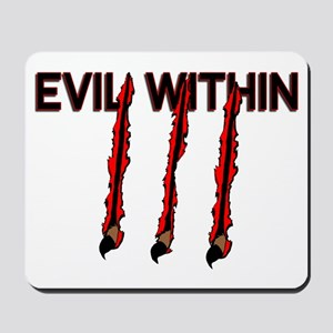 Evil Within Mousepad