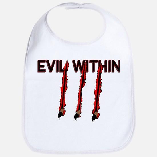 Evil Within Bib