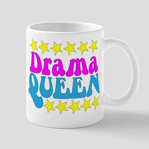 Drama Queen T-Shirt Mug