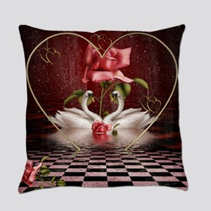 Passion Fantasy Everyday Pillow