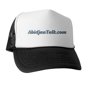 AbidjanTalk Trucker Hat