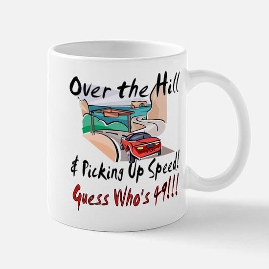guess whos 49 Mugs