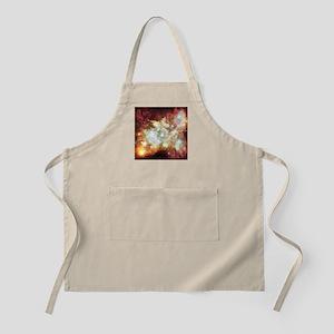 Nebula BBQ Apron