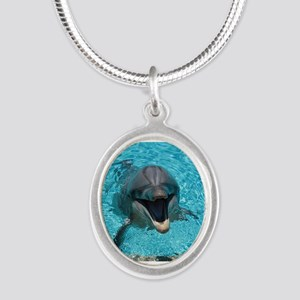 Smiling Dolphin Necklaces