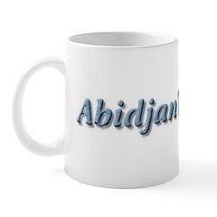 AbidjanTalk Mug