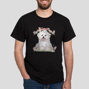 Malti Flowers T-Shirt