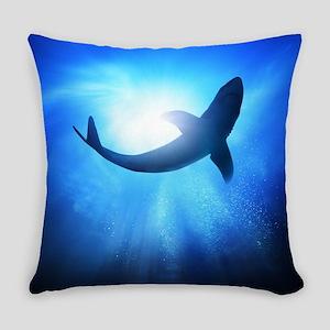 Shark Everyday Pillow