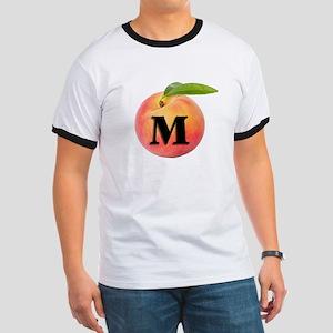 M-Peach T-Shirt