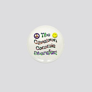 The Cavetown Commie Sharefest Mini Button