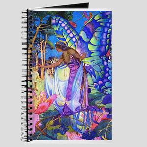 MIDSUMMER NIGHTS DREAM Journal