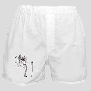 DEMON 001 Boxer Shorts