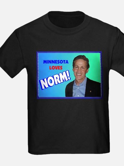 Minnesota loves Norm Coleman T