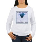 Survived Ike Women's Long Sleeve T-Shirt