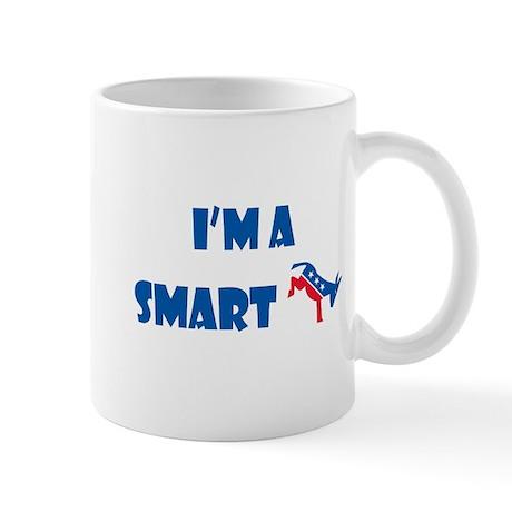 Smart Ass! Mug