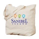 Eat-Sleep-Shell - Tote Bag