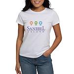Eat-Sleep-Shell - Women's T-Shirt
