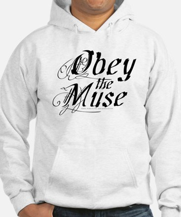 Obey the Muse Hoodie