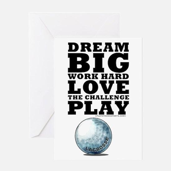 Dream Big Birthday #1413 Greeting Card