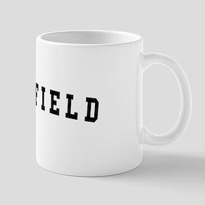 Westfield NJ T-shirts Mug
