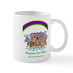 Prayers For Pets Mug