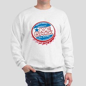 Joe 6 Pack Sweatshirt