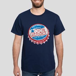 Joe 6 Pack Dark T-Shirt