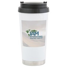 16 Oz Stainless Steel Travel Mug Mugs