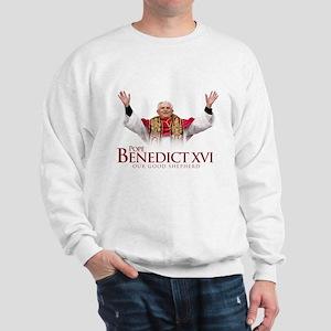 1010 TS Benedict XVI Sweatshirt