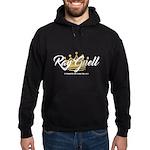 Ray Guell Hoodie Sweatshirt
