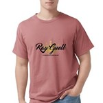 Ray Guell Red T-Shirt