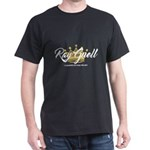 Ray Guell Black T-Shirt