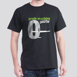 01001_GREEN MACHINE 1_Grob 103_01_r1 T-Shirt