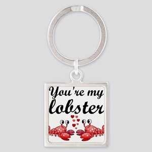 Lobster Keychains