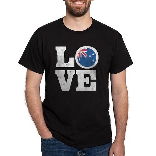 love australia T-Shirt