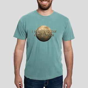 Dune - I survived the Gom Jabbar T-Shirt
