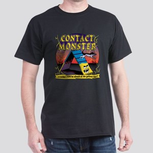 The Contact Monster Dark T-Shirt