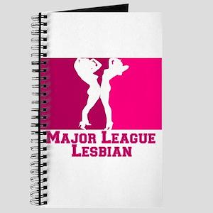 Major League Lesbian Journal