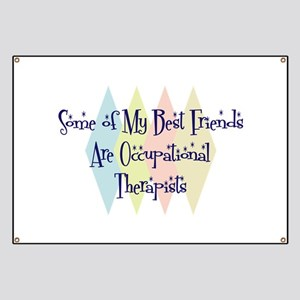 Occupational Therapist Friends Banner