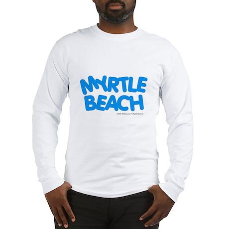 Myrtle Beach Long Sleeve T-Shirt