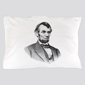 Lincoln Pillow Case